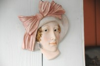 1940s head